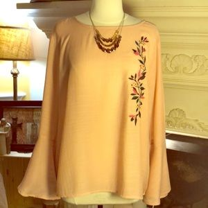 St. John's bay blouse